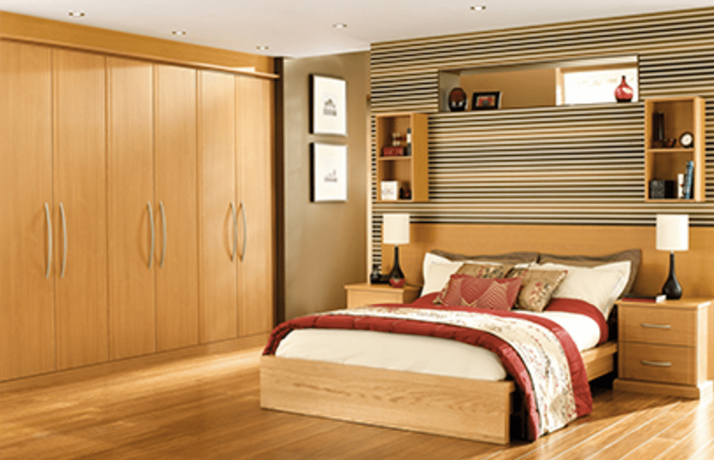 Tudors Hereford | Fitted Bedroom Furniture Hereford | Hereford Building Supplies
