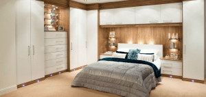 Tudors Hereford | Fitted Bedroom Furniture Suppliers Hereford