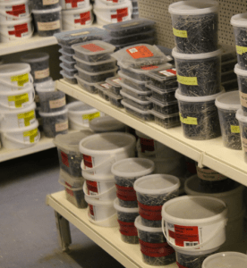 roofing supplies hereford