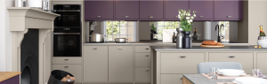 Tudors Kitchens | Hereford Fitted Kitchens
