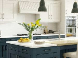 Tudors Kitchens   Fitted Kitchens Hereford