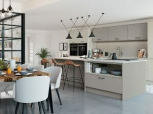 Tudors Kitchens | Fitted Kitchens Hereford