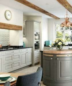 Tudors Hereford | Builders Merchants Hereford | Kitchen Supplies Hereford