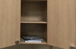 Tudors Builders Merchants | Fitted Office Furniture Hereford