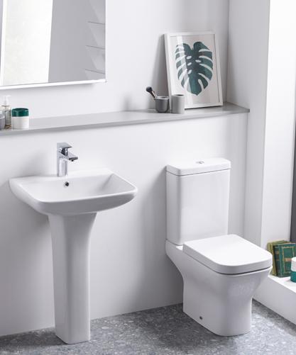 Tudors Bathrooms | Bathroom Fitting Hereford