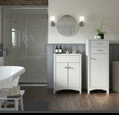 Tudors Hereford | Bathrooms Hereford