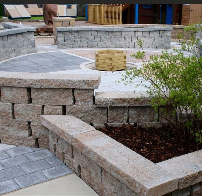 Tudors Hereford | Builders Merchants Hereford | Landscaping Supplies Hereford